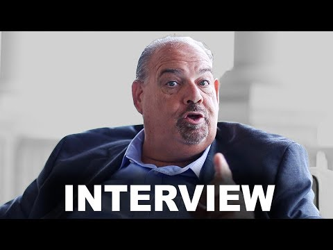 Ben Mallah: The $250,000,000 Man | Full Interview (Uncensored)