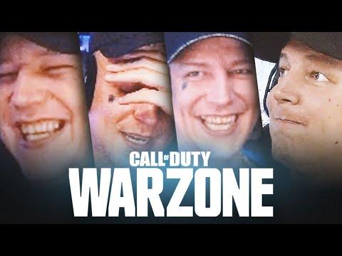 Die BESTEN & LUSTIGSTEN Momente in Warzone   SpontanaBlack