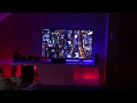 Test: LG 49UH620V – 49 Zoll UHD/4K TV
