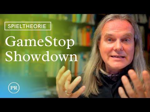 Die Gamestop-Aktie: Wer wird gewinnen?