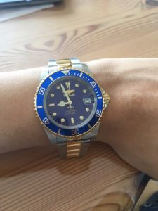 rolex submariner replica deutschland