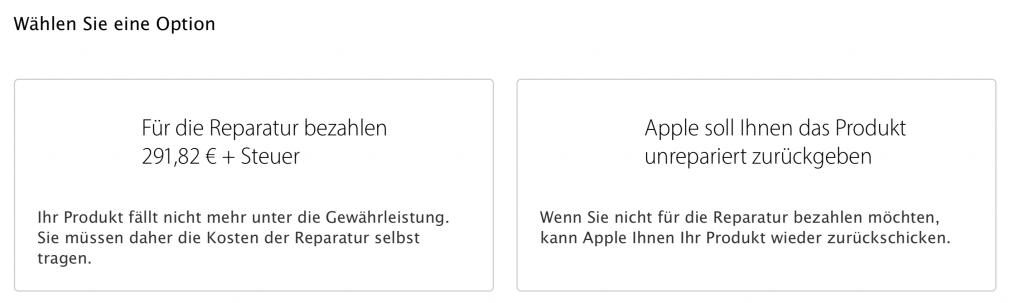 iphone-schaden-reparatur-zurückgeben