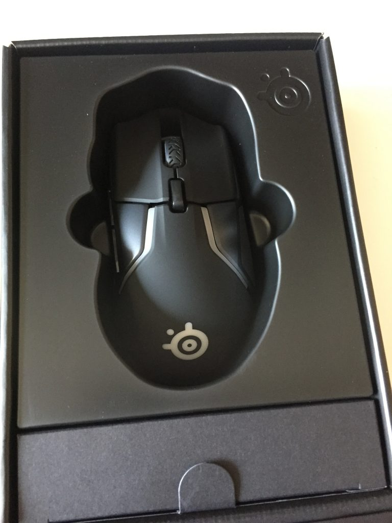 Steelseries Rival 600 - Gaming Maus im Test
