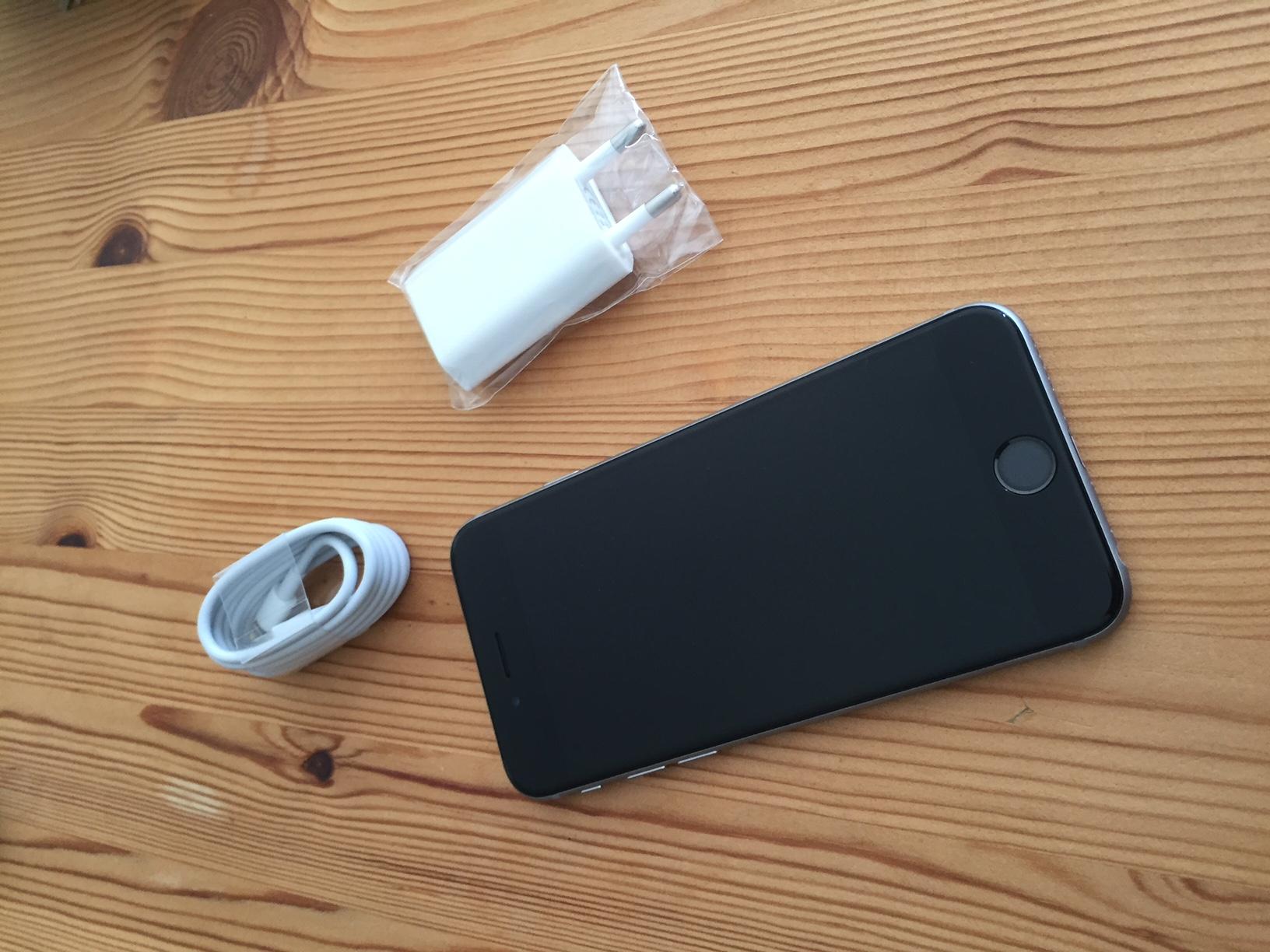Rebuy Iphone 6