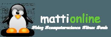 mattionline