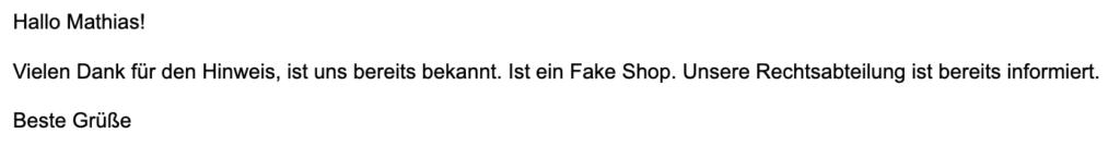 Fakeshop andros-versand.store