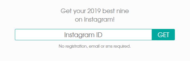 Instagram Best Nine erstellen
