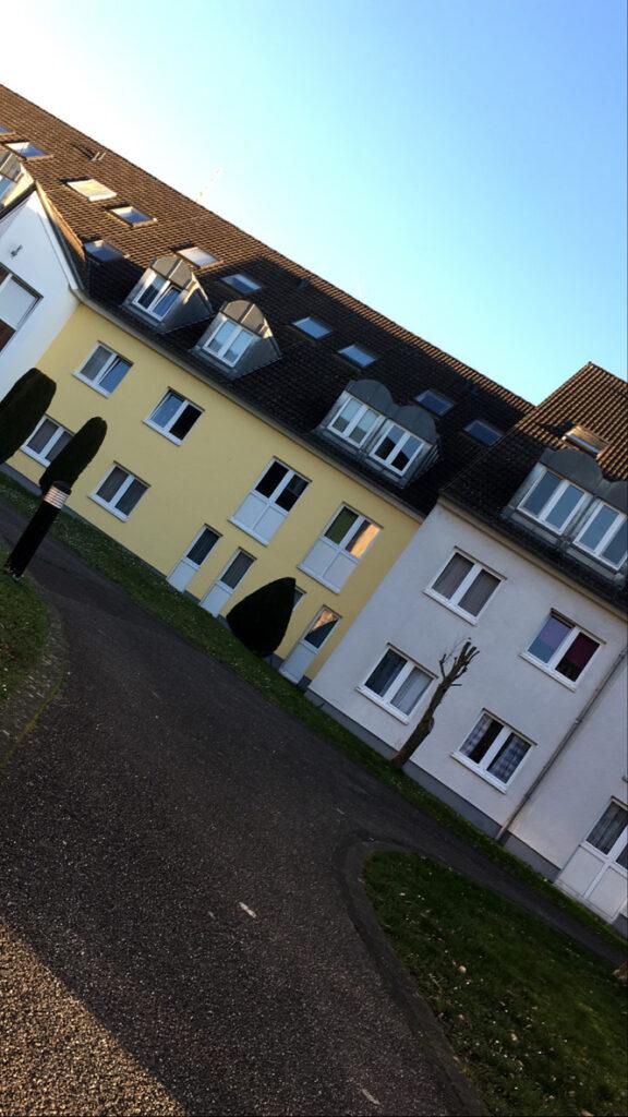 Immobilien Besichtigungen & Käufe 1
