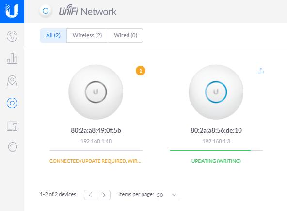 Rogue AP Detected Unifi 2