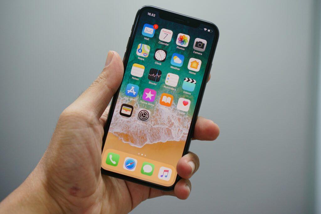 iPhone Empfänger vom Server abgelehnt