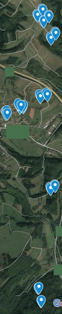 Flurstück im Saarland finden 2