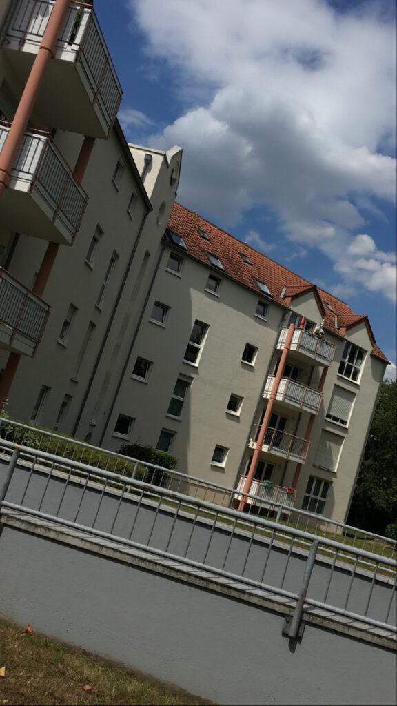Immobilien Besichtigungen & Käufe 36