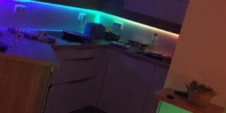 mclighting küchenbeleuchtung